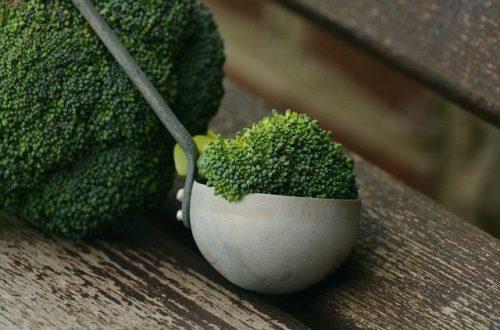 Broccoli een powergroente